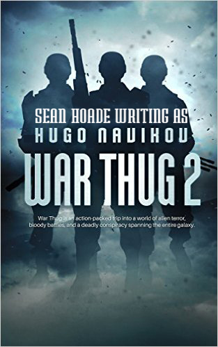 War Thug 2 cover for Web