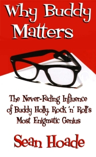 Why Buddy Matters book front cover