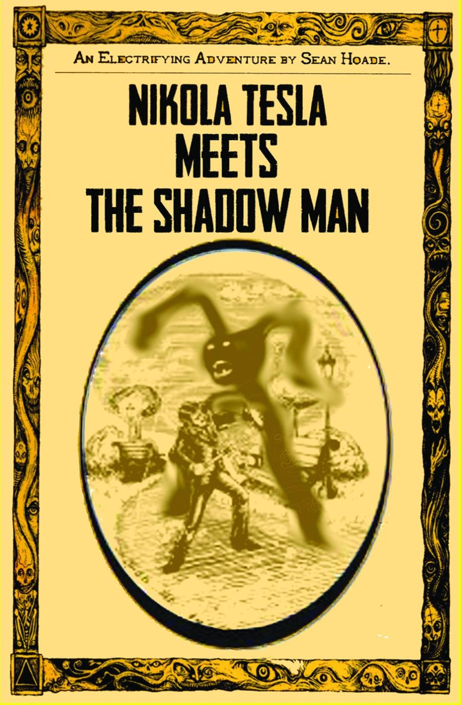 NT neets Shadow Man