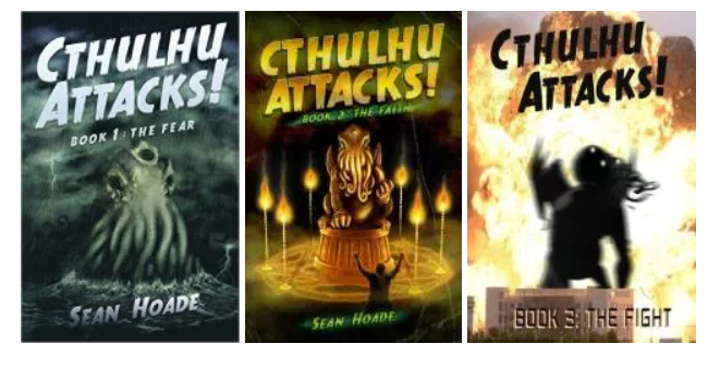 CA 3 covers