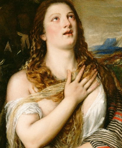 The-lost-painting-techniques-Titian-Old-Masters